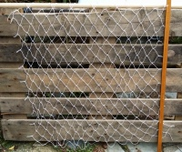 Guard Rail Netting