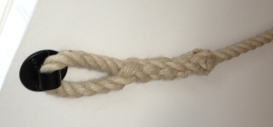 100% Natural Hemp Rope