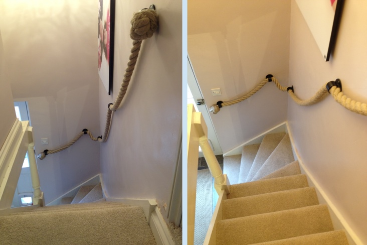 Customer Photos : Rope and Splice, Your Rope Project Made Easy