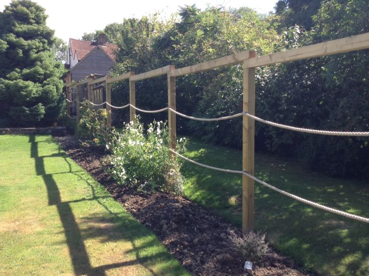 Customer Photos Rope And Splice Your Rope Project Made Easy
